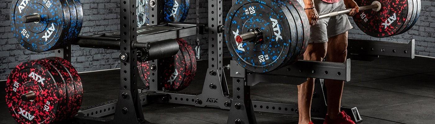 Full power rack