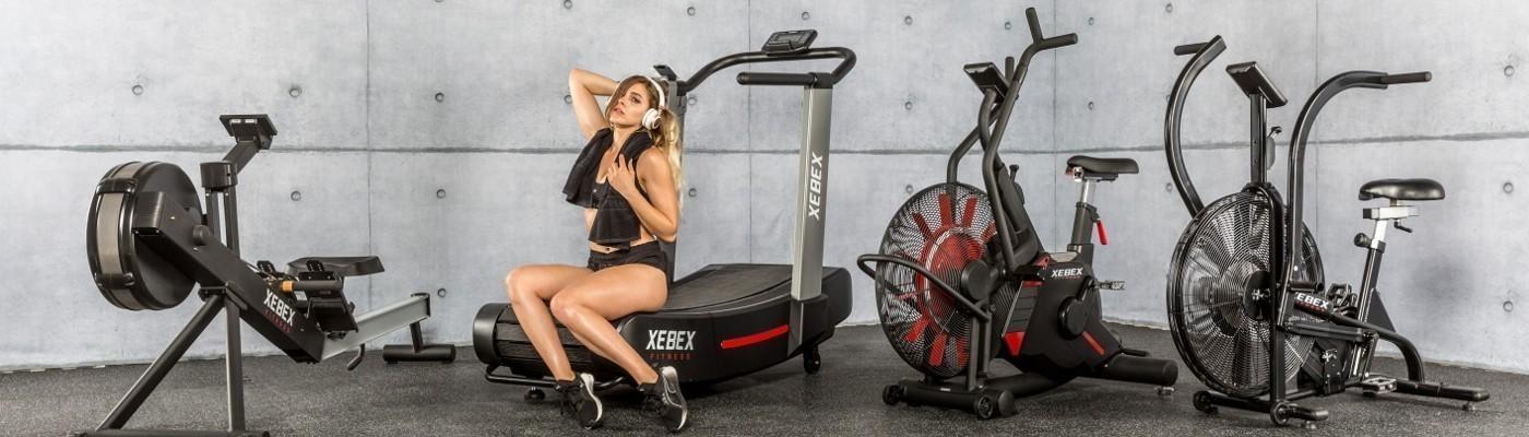 Motionsutrustning