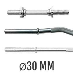 30 mm skivstänger
