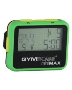 Gymboss Intervalltimer Minimax
