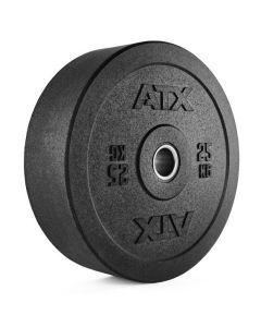 ATX® Big Tire Bumper Plates - 25 kg
