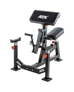 ATX® Biceps Blaster - Biceps Maskin - Biceps Curl Bänk