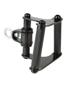 ATX® Black Line - Rotation Row Bar - Roddhandtag
