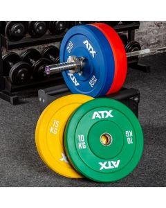 ATX® Color Full Rubber Bumper Plate