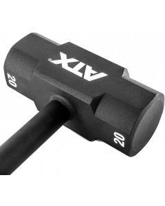ATX® Gym Hammer 25 kg