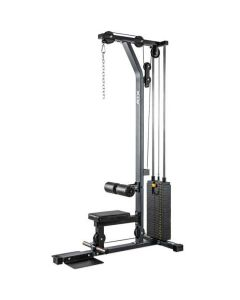 ATX® Latsdragshiss med 115 kg Viktmagasin