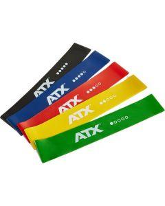 ATX® Mini Loops Band set