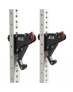 ATX® Monolift Compact startställning