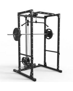ATX® Power Rack PRX- 510 - höjd 195 cm modifierbart set