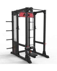 ATX® Latsdragsalternativ Stack Weight- Power Rack 800-Series