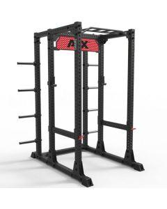 ATX® Power Rack 810 + SET 380