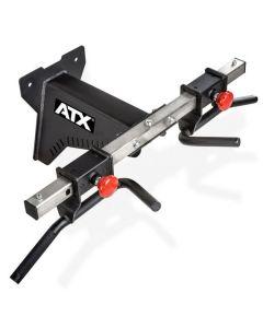 ATX® Justerbar Multi Pull Up Bar