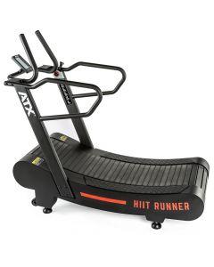 ATX® Böjd löpband med motståndsreglering