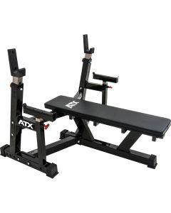 ATX® Bench Press 750 - Bänkpress bänk