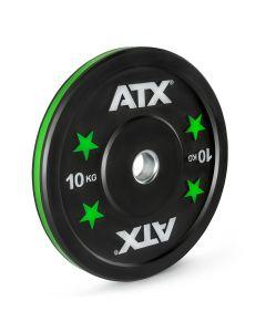 ATX® Color Stripes Bumper 10 kg