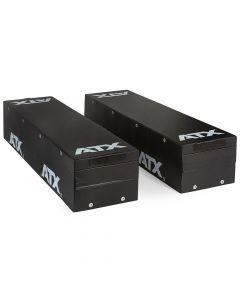 ATX® LOG-Bar Drop Blocks