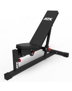 ATX® Warrior Bench - Bred bänk