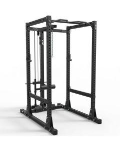 ATX® Power Rack PRX-770 XL + Latsdrag 225 cm