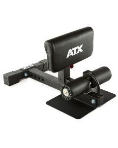 ATX® Sissy Squat Master Squat Bänk