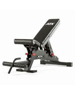 ATX® Line Multibänk - Utility Bench PRO