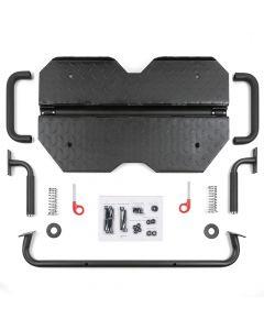 Leg Press Benpress Tillbehör för ATX® Monster Full Functional Gym