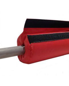 COREFIT® Röd kudde för skivstång