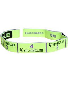 Motståndsband - Level 1 - gul - lätt (10 kg)