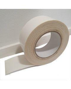 Grip Tape - doppelseitiges Klebeband - Rolle 25 Meter x 50 mm