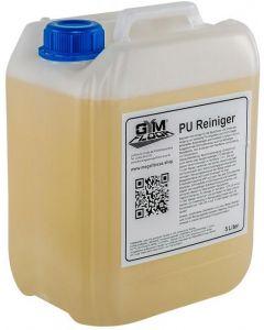 Gymfloor® PU Rengöringsmedel för Gummimattor 5L