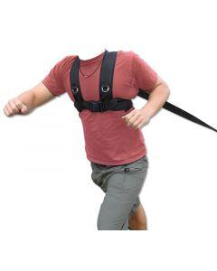 Harness för Power Släd