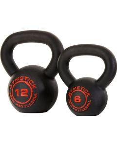 Gymstick Pro Kettlebell 28 kg