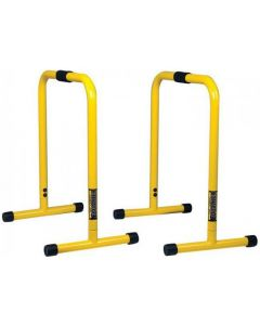 Mini equalizer bars - Lebert Fitness equalizer bomar/stänger