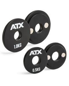 ATX® Magnetvikt 0,5 KG