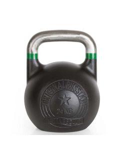 Professional Kettlebell - 24 kg