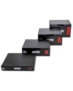 ATX® - FOAM - Safety Plyobox Set
