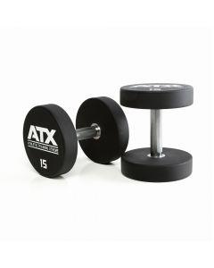 ATX® Polyuretan hantel 15 kg