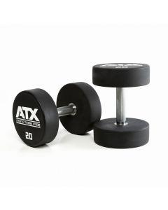 ATX® Polyuretan hantel 20 kg