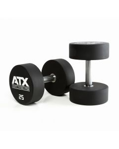 ATX® Polyuretan hantel 22,5 kg
