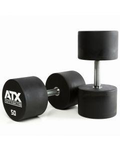 ATX® Polyuretan hantel 50 kg