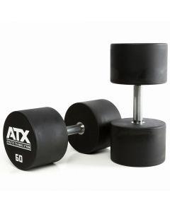 ATX® Polyuretan hantel 60 kg