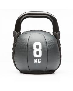 PVC Kettlebell - 8 kg