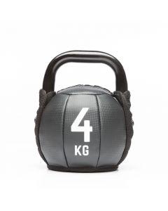 PVC Kettlebell - 4 kg