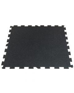 Gymfloor® Pusselmatta 956 x 956 x 8 mm - Svart