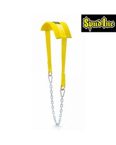Spud Inc. Dip Bälte med Kedja 90 cm