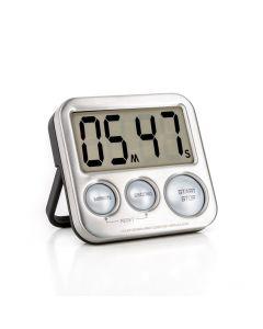 ATX® Workout Timer - Intervalltimer Metal
