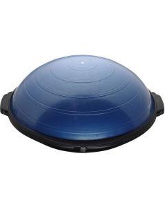 Trendy Bosu Ball Halvklot 60 cm Blå
