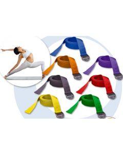 Yoga Belt Yogabälte
