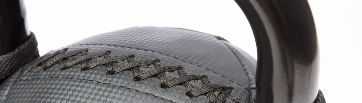 Carbon Look Kettlebells